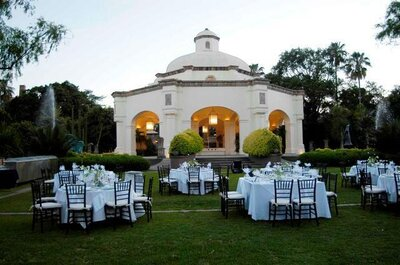 Las 14 mejores haciendas para boda en Jalisco