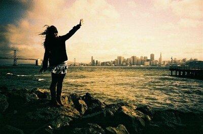 Voyage de noces en Californie et à San Francisco