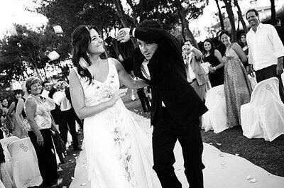 Doble A Foto: Descubre en qué consiste un reportaje de boda documental