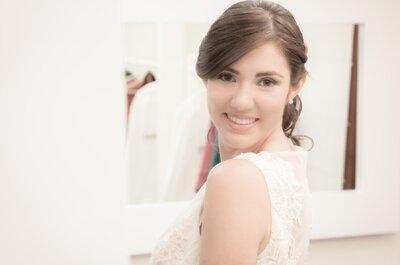 10 pensamientos equivocados que pasan por la mente de las novias cuando organizan su boda