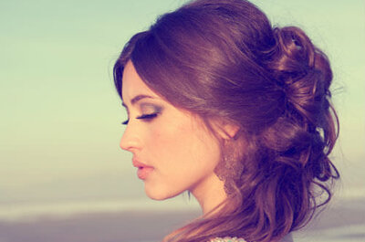 Para todos los gustos y estilos: Estos peinados de novia se convertirán en tus mejores aliados