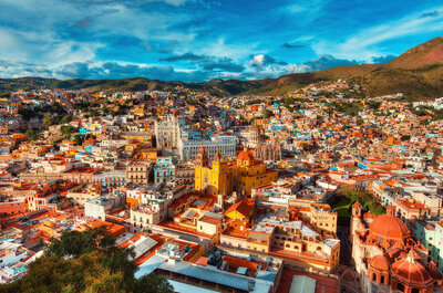 Conociendo el corazón del país azteca: una luna de miel que querréis vivir