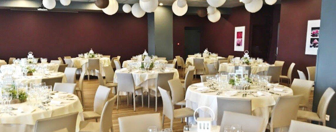 10 salles de réception pour votre mariage en Provence !