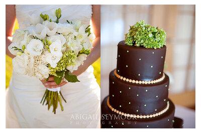 Chocolate no seu casamento: ideia original e saborosa