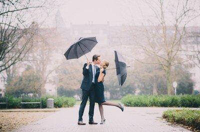 Horror: 5 Hoppalas auf der Hochzeit und wie Sie diese vermeiden