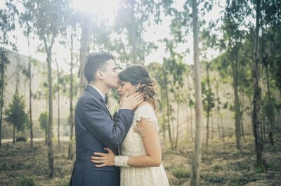 ¿Inseguridades previas al matrimonio? ¡Tranquila, a todos les pasa! Aprende a resolverlas