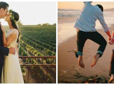 8 motivos para casarte joven. ¡En el número 6 nos darás toda la razón!