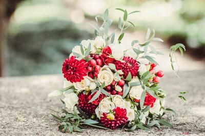 Como escolher a paleta de cores do vosso casamento: conselhos que não podem perder!