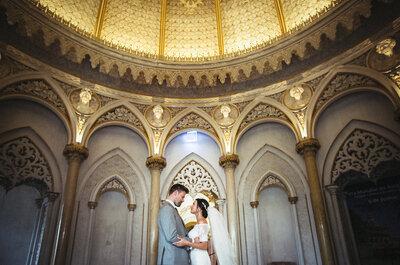 Como organizar um casamento a dois perfeito: Elopement Wedding é já uma tendência entre casais no mundo inteiro!