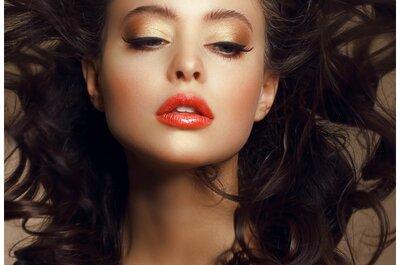 5 idées de maquillage pour assister à un mariage hivernal!