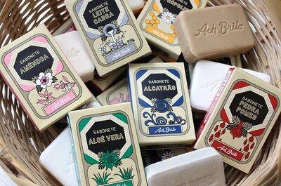 Souvenirs: 6 presentes genuinamente portugueses para os seus convidados