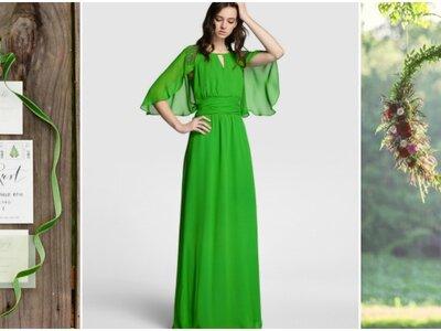 Ideas en decoración: ¡Apuesta por la naturalidad del greenery! Es el color del año para Pantone este 2017