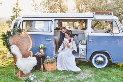 Como organizar um casamento econômico e maravilhoso: 10 ideias TOP!