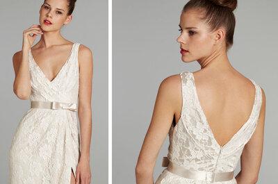 Tendencias en peinados de novia para el 2013
