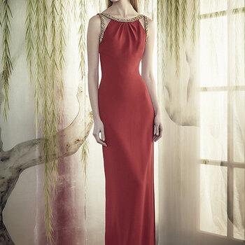 Vestidos de festa vermelhos 2016: sensualidade e estilo!