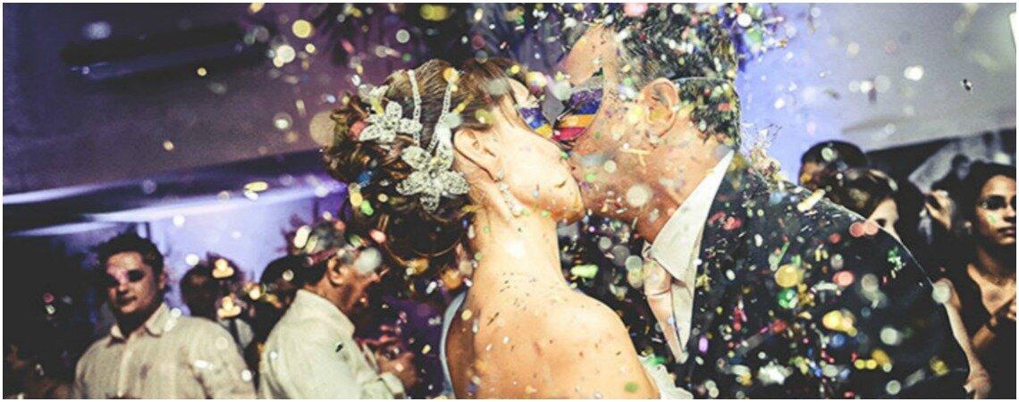 Casamento com música sertaneja: a playlist perfeita para noivos que amam o estilo!