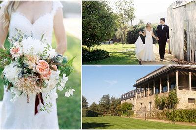 Cómo organizar una boda express en 3 meses: 9 pasos esenciales