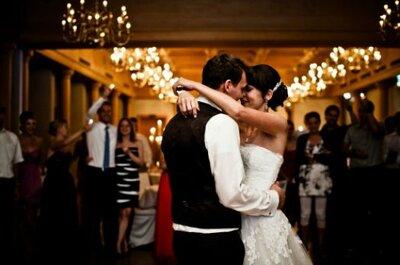 Wir möchten unsere Hochzeit alleine planen – wie sagen wir das unseren Eltern?