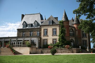 Organisez votre mariage dans un magnifique domaine breton en pleine nature