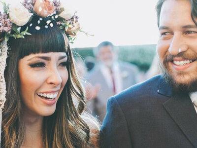 Casamento BOHO de Debora & Antonio com detalhes DIY mega personalizados: Vale a pena ver de novo!