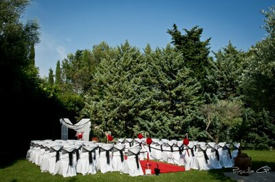 Manue-Rêva : l'organisation du mariage de vos rêves