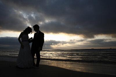 Dale un 'Enfoque Personal' a tus fotos de boda