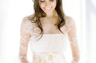 Protégete del frío con una dieta saludable y, ¡no te enfermes antes de la boda!