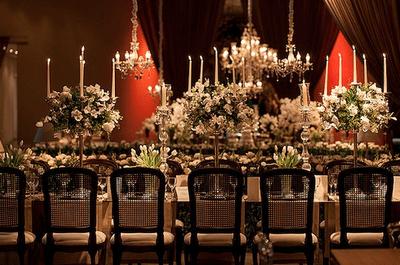 Como escolher as flores perfeitas para a decoração do seu casamento?