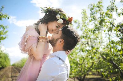 Las 8 formas esenciales para transformar una relación común en algo espectacular