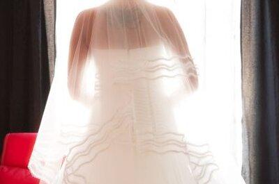 Hilfe, mein Brautkleid gefällt mir nicht mehr!