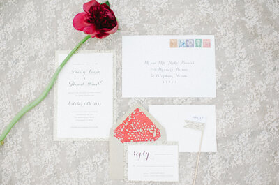 Partecipazioni di nozze online: ecco il meglio del web!