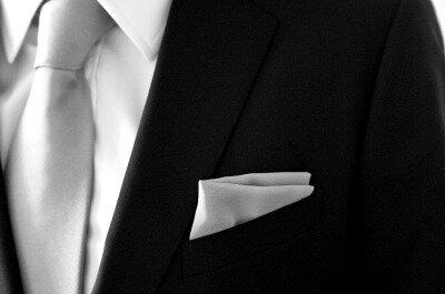Schuhe für den Bräutigam: Stilvoll zur Hochzeit
