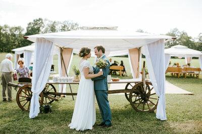 Fantastyczne wesele w Bieszczadach! Nie przegap!