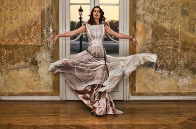 Como escolher o vestido de festa para um casamento de dia: dicas de uma expert!