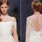 Der Rücken einer Braut kann wahrlich entzücken – Foto: Victorio & Lucchino