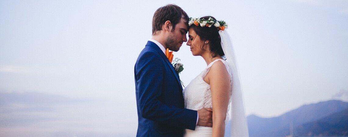 Le mariage de mon meilleur ami… Avec moi ! Le beau jour en Corse d'Isabelle et Nicolas