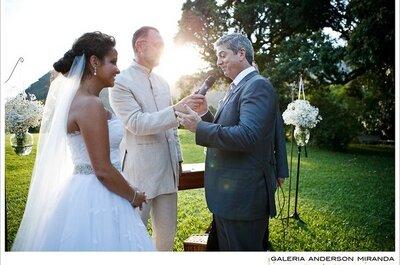 6 dicas para um casamento perfeito no jardim