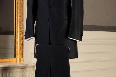 Collection 2014 Scabal, l'élégance masculine à son paroxysme