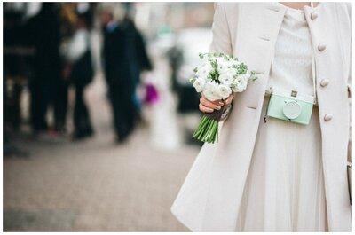 Il matrimonio delle wedding bloggers italiane più influenti, parte 3: oggi con noi Daniela (Il Matrimonio Alternativo) e Chiara (Chiara consiglia)