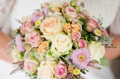 Die 10 blumigsten Instagram-Accounts für die Hochzeit! Lassen Sie sich inspirieren