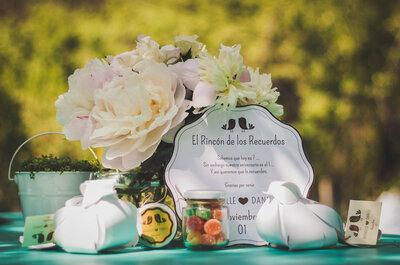 Boda Brillante, la dedicación de un verdadero wedding planner