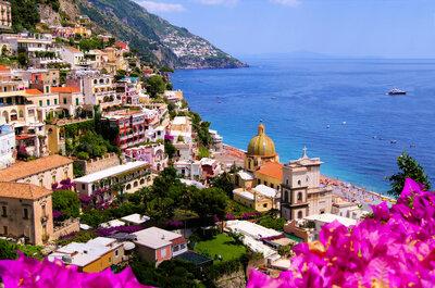 I 10 migliori fotografi per matrimonio a Salerno