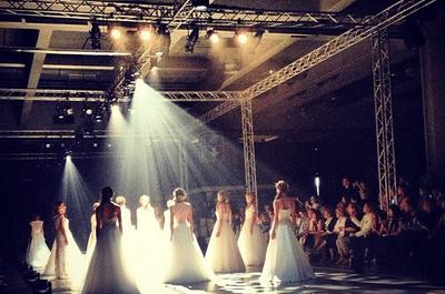 Dalle sfilate Si Sposa Italia, 10 trends imperdibili per la sposa 2014