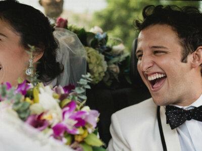 Los 7 mejores fotógrafos de boda en Barranquilla
