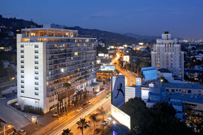 Editor´s Pick: Best Wedding Hotels in Los Angeles
