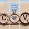 Arma los mejores juegos de letras con sus iniciales; todo al estilo Scrabble - Foto Krista Photography