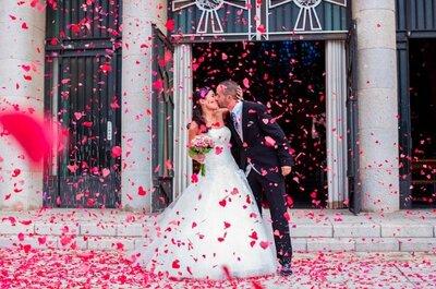Hochzeitsfotograf in München gesucht?