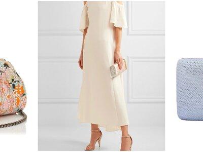 Scopri qual è l'accessorio moda che tutte le invitate 2017 vorranno!