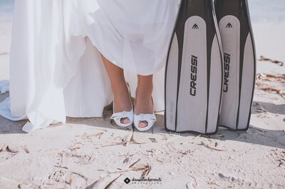 Gli 8 Must Have del matrimonio estivo