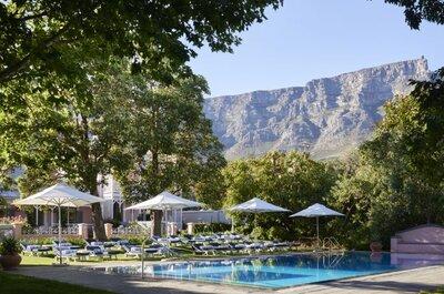 Afrique du Sud : top 10 des plus beaux hôtels pour une lune de miel inoubliable